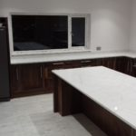 Bespoke units made to our customers design.