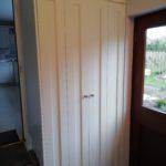 Custom made bifold doors