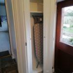 Handmade bifold doors